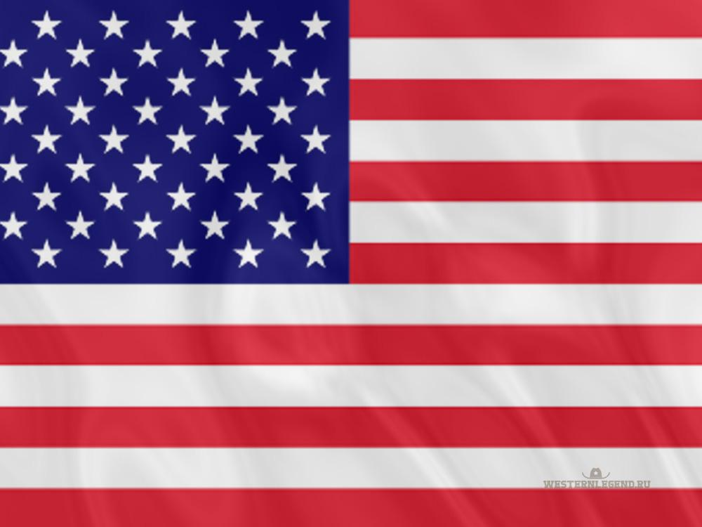 заказать американский флаг